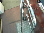 DRIVE Wheelchair/Walker WALKER 10220-1